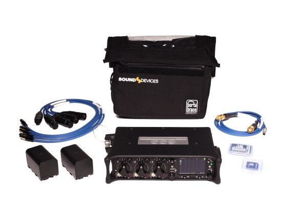 sound devices 633 - kit