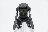 Miller camera support's Cineline 70 Tripod System wins newbay media's best of show award, presented by DIGITAL VIDEO magazine
